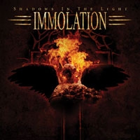Immolation - Shadows in the Light - CD