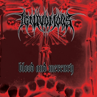 Ignivomous - Blood and Mercury - CD