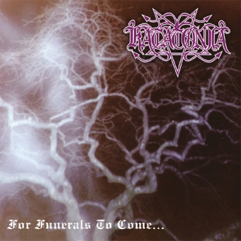 Katatonia - For Funerals to Come - CD