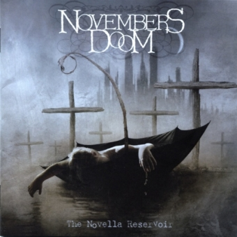 Novembers Doom - The Novella Reservoir - CD