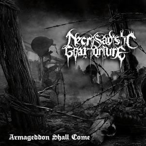 Necrosadistic Goat Torture - Armageddon Shall Come - CD