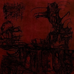 Prosanctus Inferi - Red Streams of Flesh - MCD