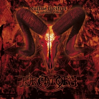 Purgatory - Cultus Luciferi - The Splendour of Chaos - CD