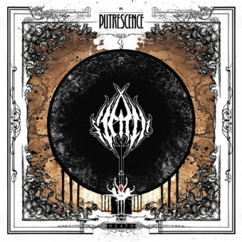 Stench - In Putrescence - CD