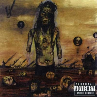Slayer - Christ Illusion - CD