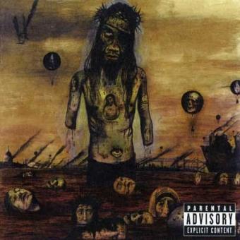 Slayer - Christ Illusion - CD