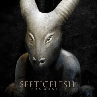Septicflesh - Communion - CD