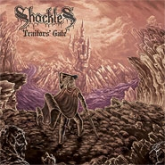 Shackles - Traitors Gate - CD