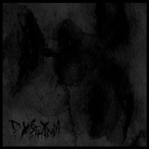 Dysthymia - The Shivering Opus - CD