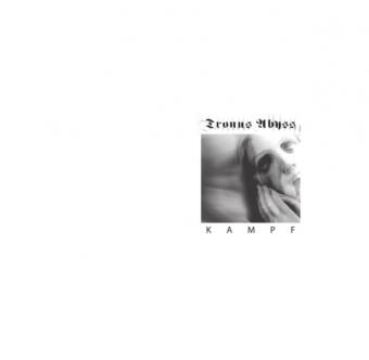 Tronus Abyss - Kampf - Digibook CD