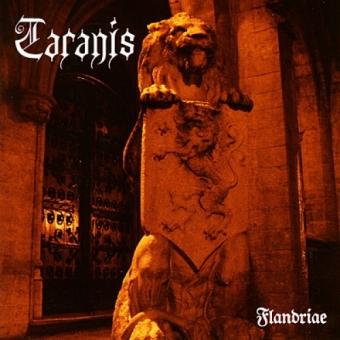 Taranis - Flandriae - CD