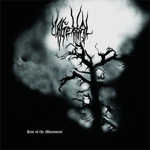 Urgehal - Rise Of The Monument - CD