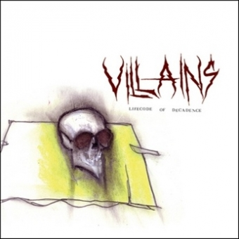 Villains - Lifecode of Decadence - CD