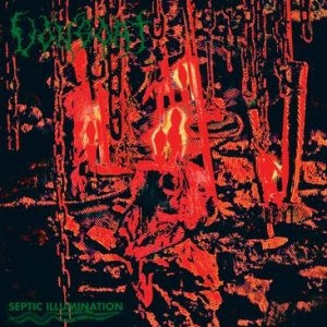 Von Goat - Septic Illumination - CD