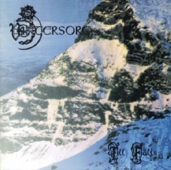 Vintersorg - Till Fjälls - CD