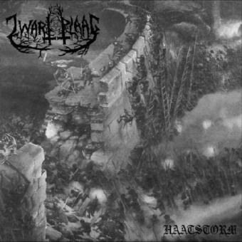 Zwartplaag - Haatstorm - CD