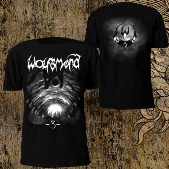 Wolfsmond - III - T-Shirt