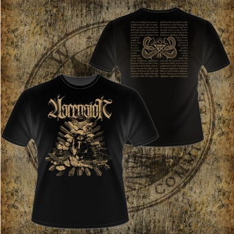 Ascension - Angel Of The Burning Sun - T-Shirt