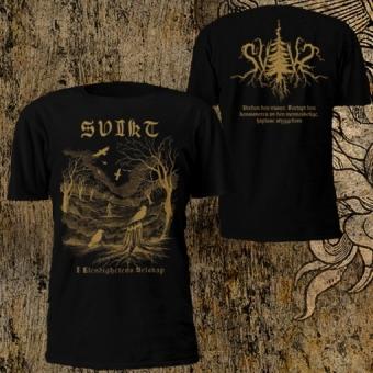 Svikt - I Elendighetens Selskap - T-Shirt