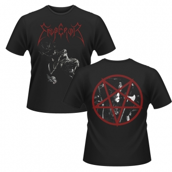 Emperor - Rider - T-Shirt