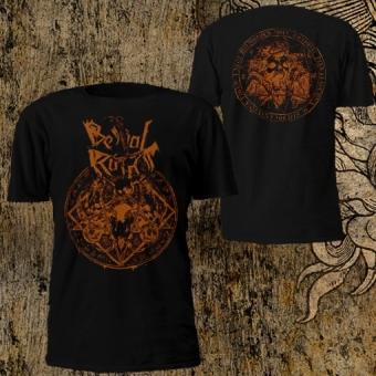 Bestial Raids - Bestial Raids - T-Shirt