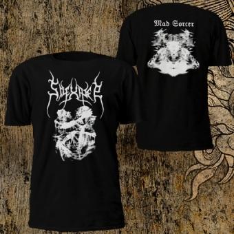 Silexater - Mad Sorcer - T-Shirt