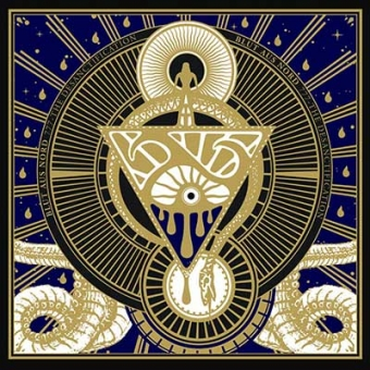 Blut aus Nord - 777 - The Desanctification - DigiCD