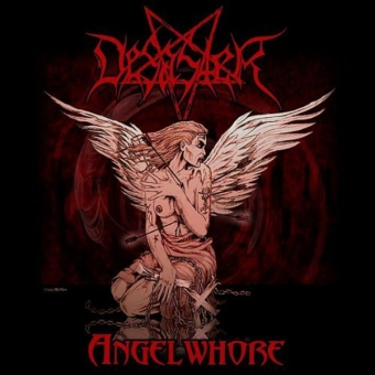 Desaster - Angelwhore - CD