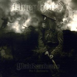 Drephjard - Maktdominans - MCD