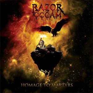 Razor Of Occam - Homage To Martyrs - LP