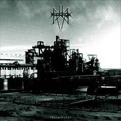 Blacklodge - Solarkult - CD