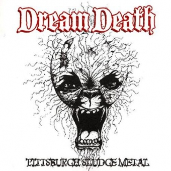 Dream Death - Pittsburgh Sludge Metal - DigiCD
