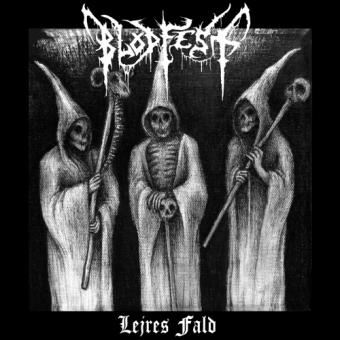 Blodfest - Lejres Fald - CD