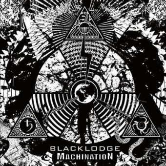 Blacklodge - MachinatioN - DigiCD