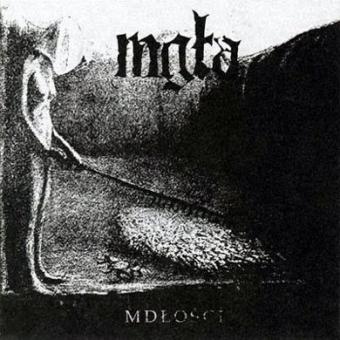 Mgla - Mdlosci + Further Down the Nest - MCD