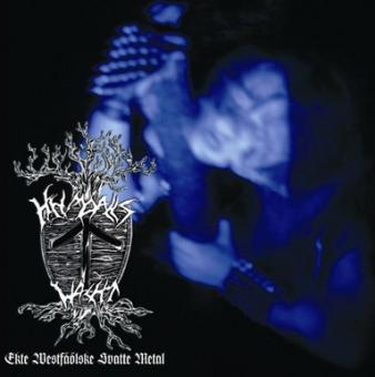 Heimdalls Wacht - Ekte Westfäölske Svatte Metal - CD