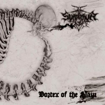 Svarthyr - Vortex of the Slain - Digi-MCD