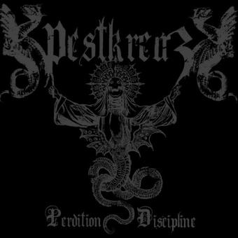 Pestkreuz - Perdition Discipline - MCD