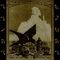 Situs Magus - Le grand oeuvre - CD