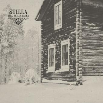 Stilla - Till Stilla Falla - CD