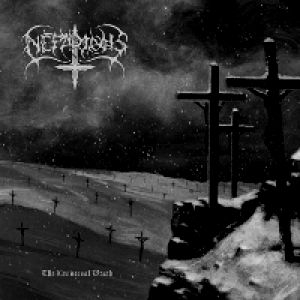 Nefarious - The Universal Wrath - LP