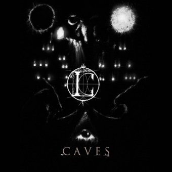 Lotus Circle - Caves - DigiCD