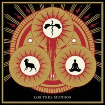 Black Hate - Los Tres Mundos - DigiCD