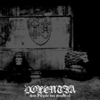 Dolentia - Sob a Égide das Sombras - CD