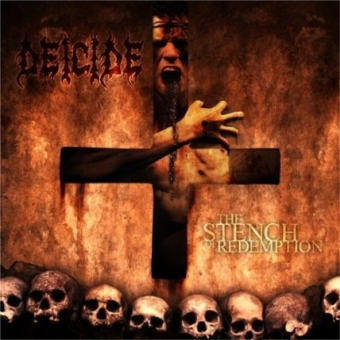 Deicide - The Stench of Redemption - CD