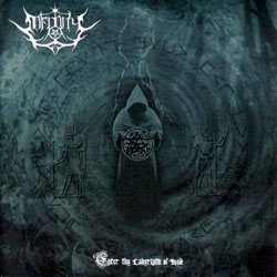 Infinity - Enter thy Labyrinth of Hell - CD