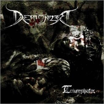 Demonizer - Triumphator - CD