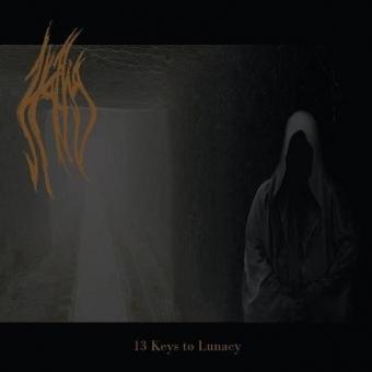 Hallig - 13 Keys to Lunacy - DigiCD