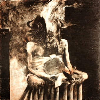 Wrathprayer - Sun of Moloch - CD