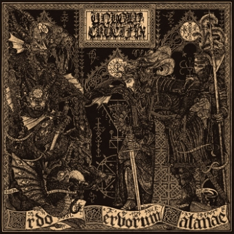 Unholy Crucifix - Ordo Servorum Satanae - CD